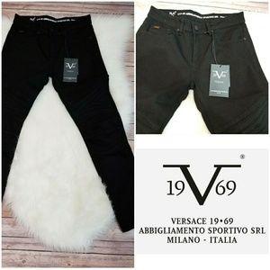 Versace 19V69 Italia Abbigliamento Sportivo Jeans